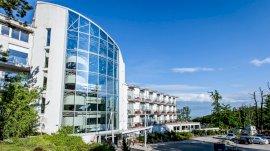 Residence Ózon Conference & Wellness Hotel belföldi