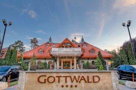 Hotel Gottwald Tata belföldi