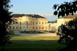 Károlyi-Kastély Hotel & Restaurant belföldi