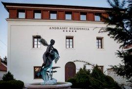 Andrássy Rezidencia Wine & Spa belföldi
