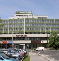 Árpád Hotel Tatabánya belföldi