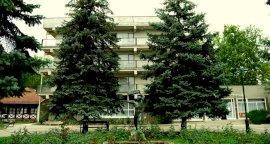Park Hotel Balatonlelle belföldi