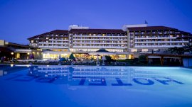 Hunguest Hotel Pelion belföldi
