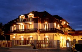 Hotel Ködmön belföldi