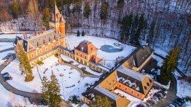 Kastélyhotel Sasvár Resort belföldi