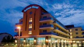Balneo Hotel Zsori Thermal & Wellness belföldi