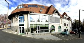 Bástya Wellness Hotel Miskolc-Tapolca belföldi