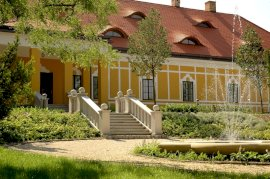 Jankovich Kúria Hotel belföldi
