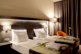 ETO Park Hotel Business & Stadium belföldi
