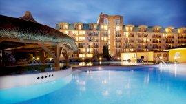 Hotel Európa Fit belföldi